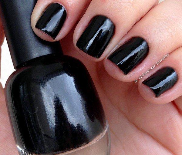 Esmalte Black Diamond YNC