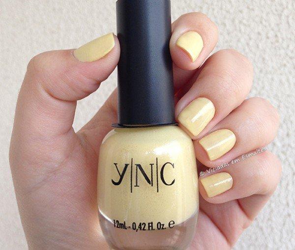 Esmalte Yenzah Nail Color Star