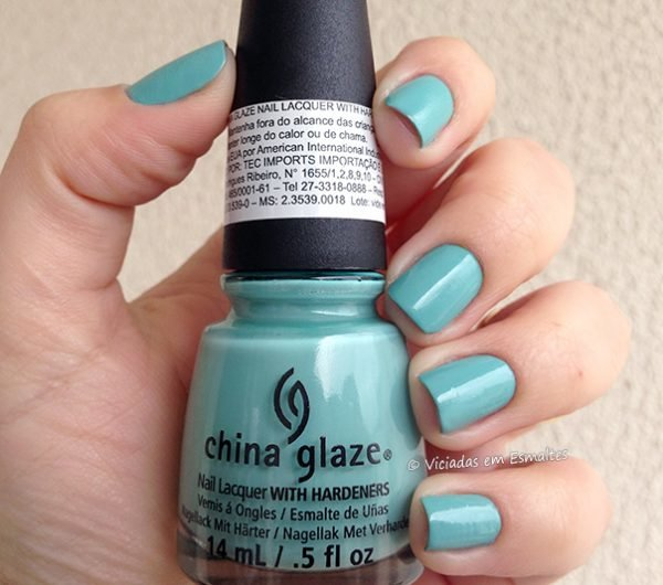 Esmalte China Glaze For Audrey