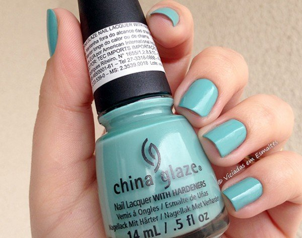 Esmalte For Audrey China Glaze