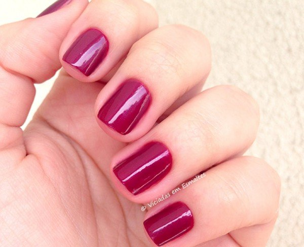Esmaltes Mavala Mini Color