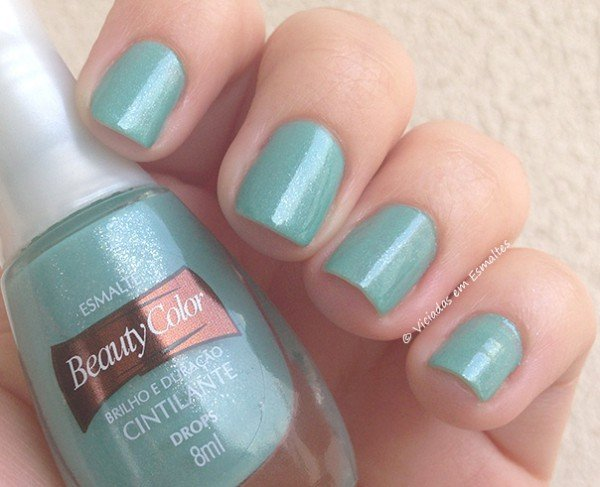 Esmalte Drops Beautty Color