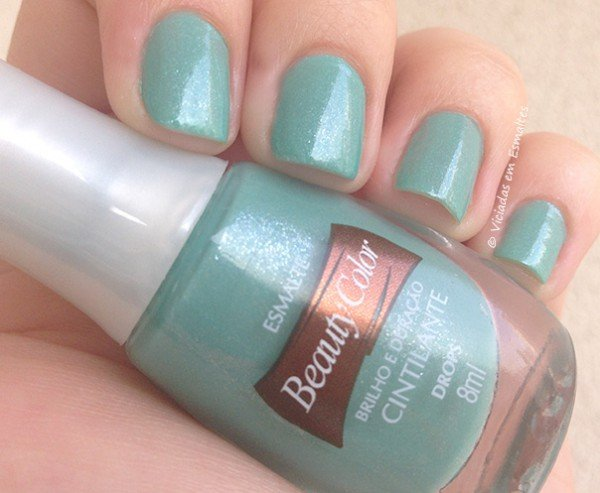 Esmalte Beautty Color Drops