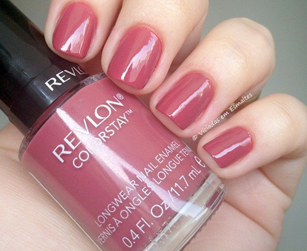 Esmaltes Color Stay Revlon