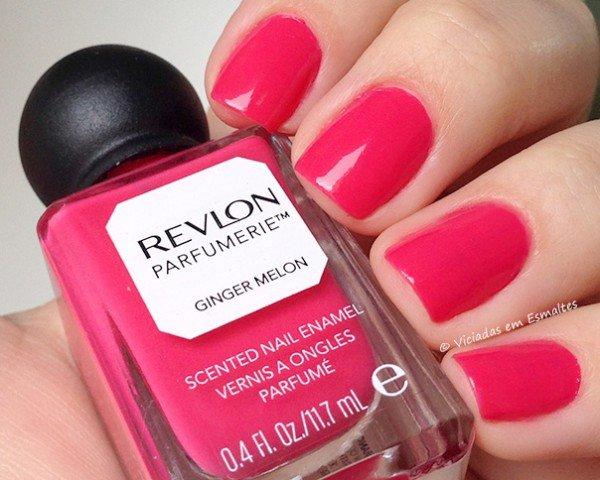 Esmaltes Revlon Parfumerie