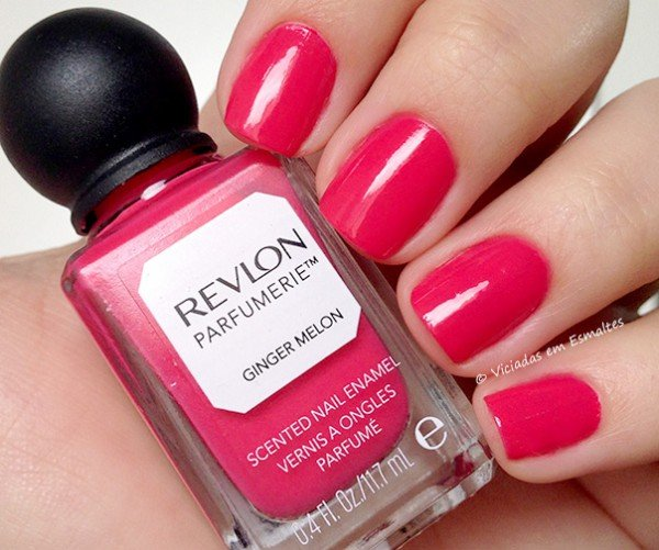 Esmalte Gingel Melon Revlon Parfumerie