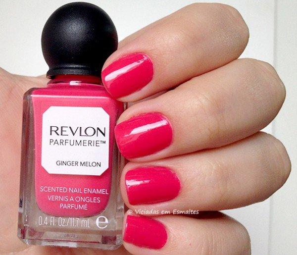 Esmalte Revlon Parfumerie Ginger Melon