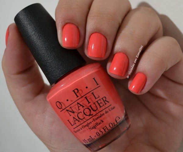 Coleção Brazil OPI - Esmalte OPI Toucan Do It If You Try