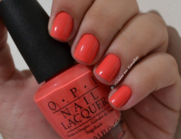 Esmalte OPI Toucan Do It If You Try