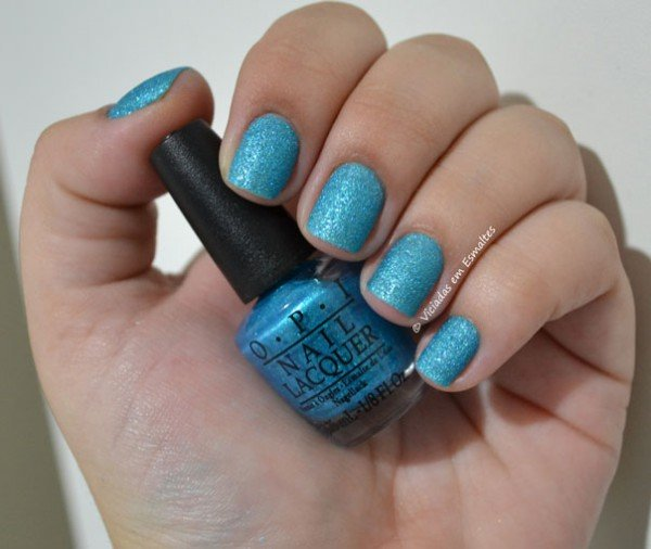 Esmalte O.P.I What's a Little Forest?