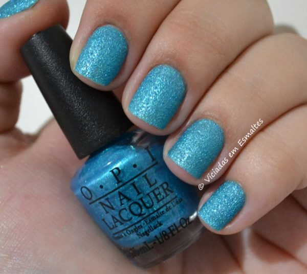 Esmalte OPI What's a Little Forest?