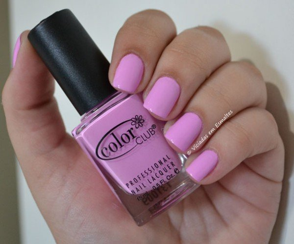 Esmalte Wicker Park Color Club