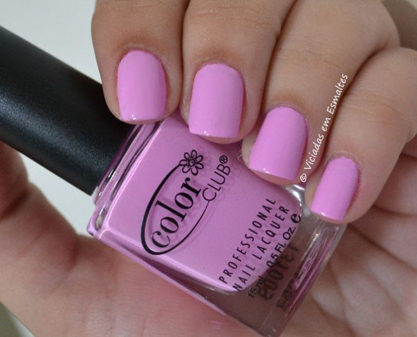 Esmalte Color Club Wicker  Park