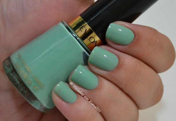 Esmaltes Revlon novas cores no Brasil