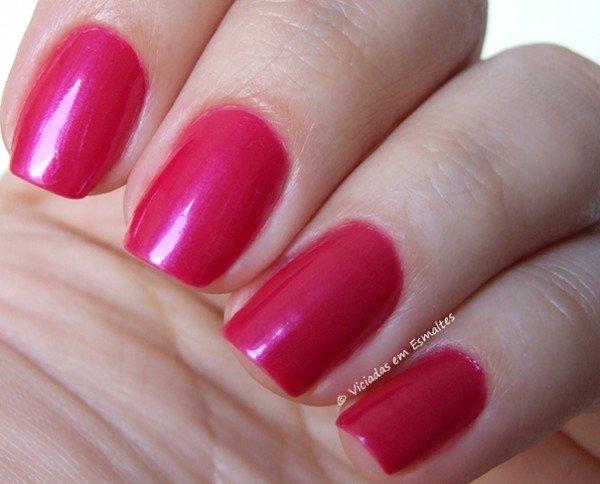 Esmalte Colorama Preciosas Vilãs Nazaré