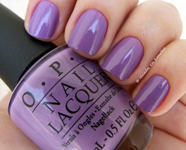 Esmalte O.P.I A Grape Fit