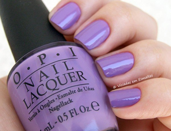 Esmaltes OPI - A Grape Fit