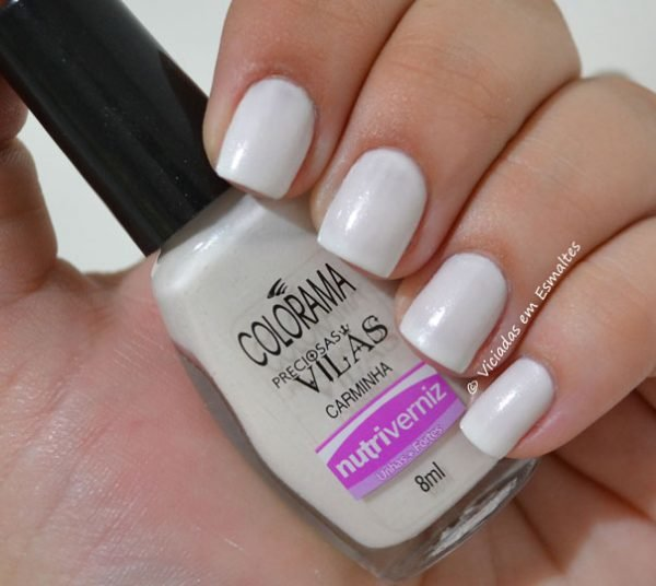 Esmalte Colorama Carminha