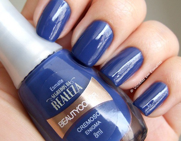 Esmalte Beauty Color Enigma