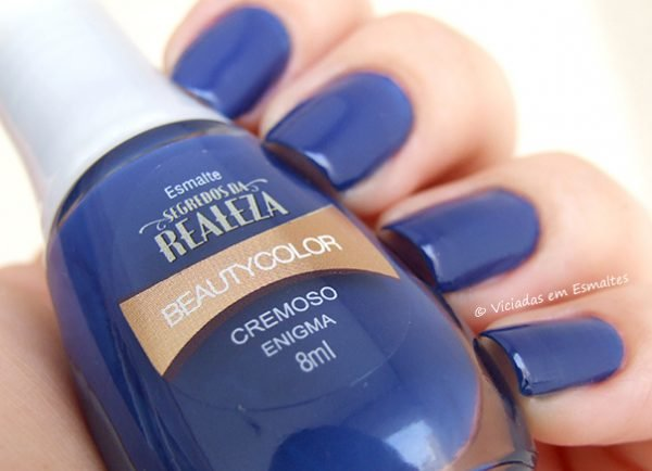 Esmalte Enigma Beauty Color