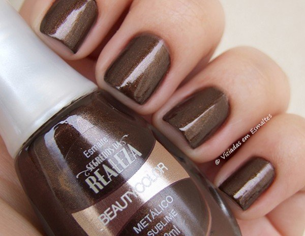 Esmalte Beauty Color Sublime