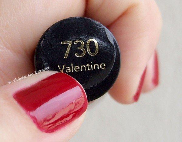 Esmalte Revlon Valentine