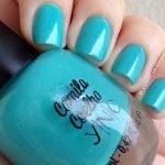 Esmalte YNC Blue Jade