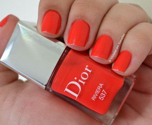 Esmalte Dior Riviera
