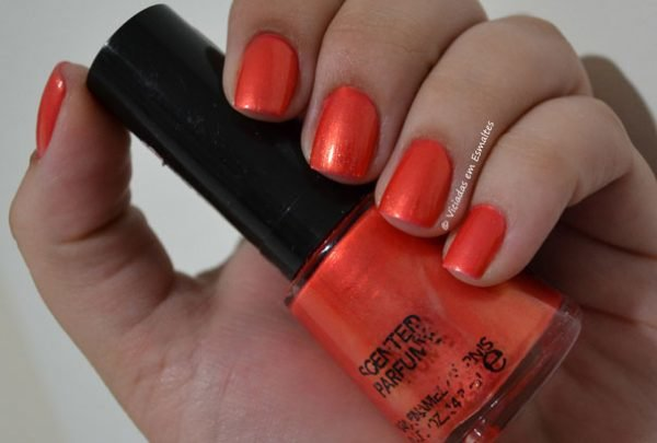 Esmalte Revlon Orange Pop