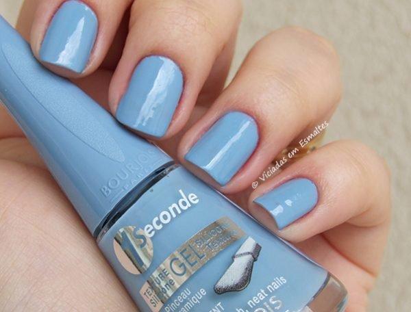 Esmalte Bourjois Bleu Water
