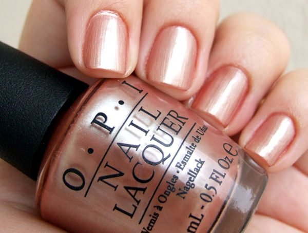Esmalte OPI Nomands Dream