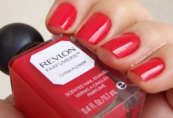 Esmalte Revlon China Flower