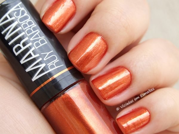Esmalte Marina Ruy Barbosa by Speciallita Fashion