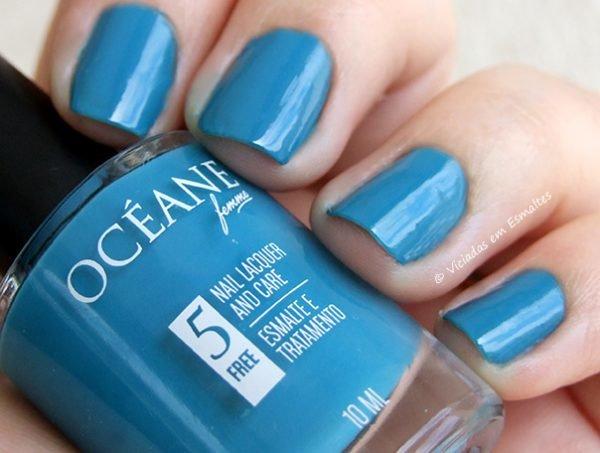 Esmalte Oceane Aventura
