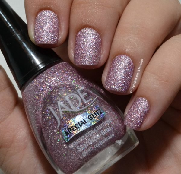 Esmalte Jade Stardust Sand's Collection