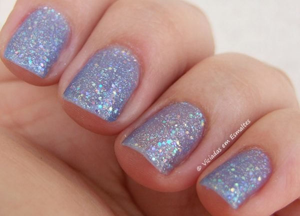 Esmalte Sinful Colors Hottie