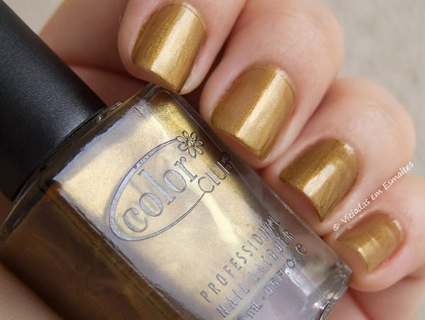 Esmalte Color Club Pearl District