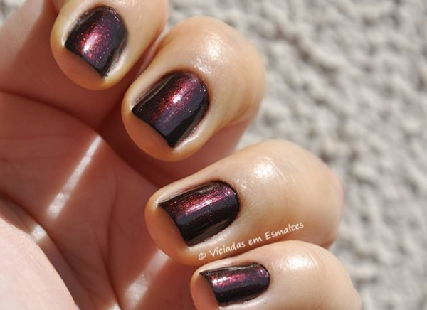 Esmalte Sinful Colors Rich in Heart