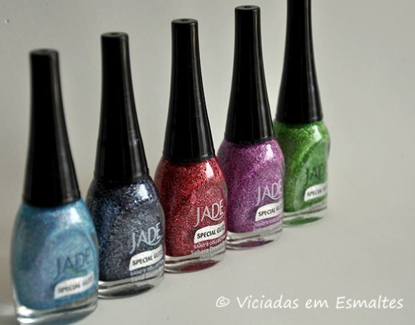 Esmaltes Jade Sands II