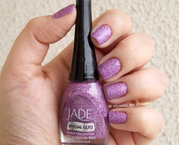 Esmalte Jade Sands Collection Extravaganza