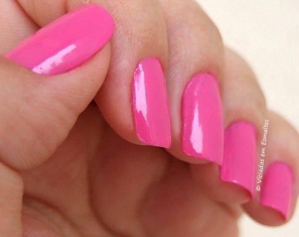 Esmalte Mavala South Beach Pink