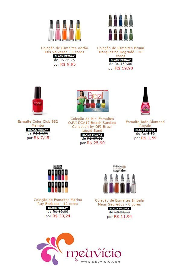 Ofertas de <b