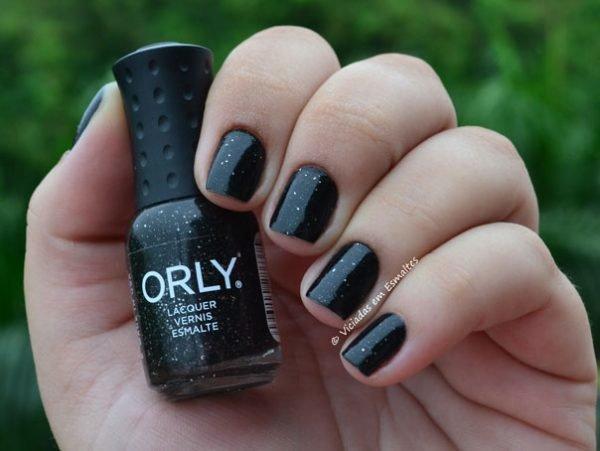Esmalte Orly Goth