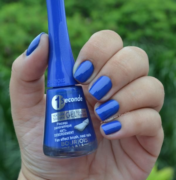 Esmalte Bourjois T23 In The Navy