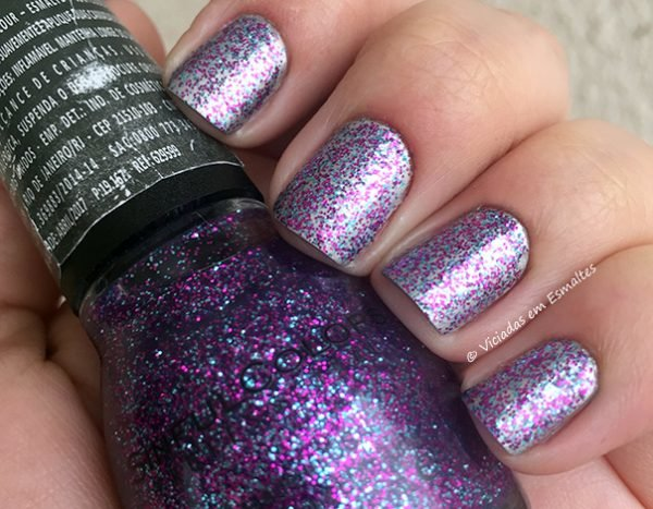 Esmalte Sinful Colors Frenzy