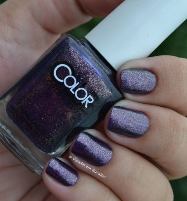 Esmalte Color Club The Uptown