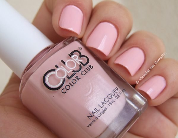 Esmalte Color Club 991 Endless