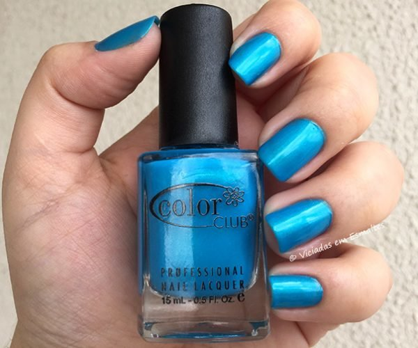 Esmalte Color Club Wicked Sweet