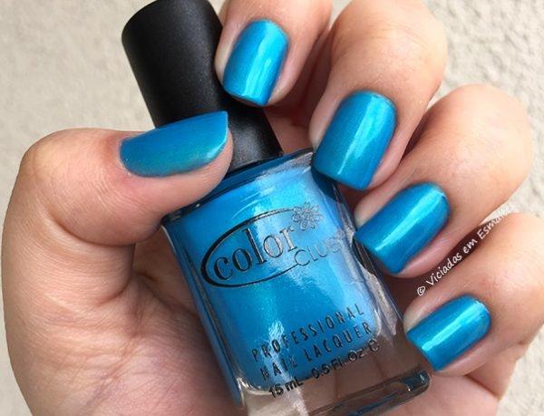 Esmalte Color Club Wicked Sweet