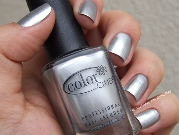 Esmalte Color Club On The Rocks